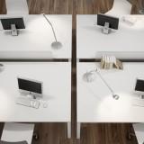 מנורת שולחן MLN Preceval Led