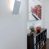 גוף תאורה צמוד קיר A-FOUR LED