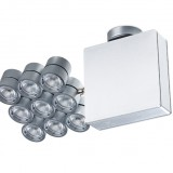 Combilight Ceiling גוף תאורה צמוד תקרה