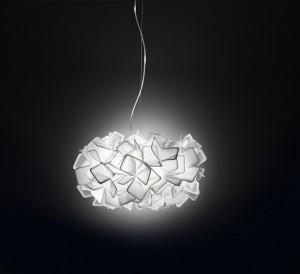 גוף תאורה תלוי דקורטיבי CILIZIA